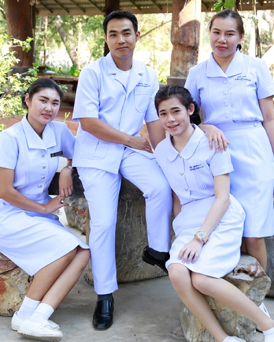 Certificate Program of Practical Nurse (PN)