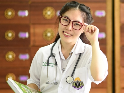 Bachelor of Traditional Chinese Medicine Program