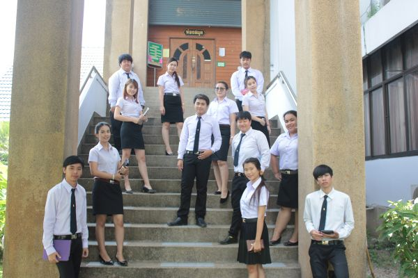 Faculty of Business Administration #12