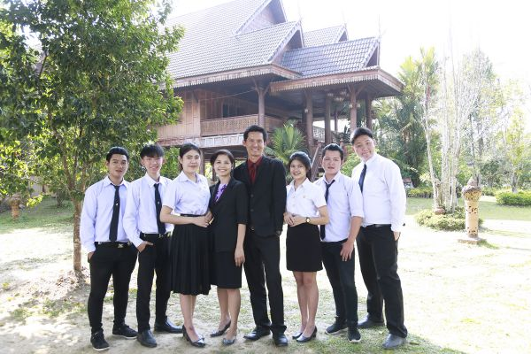Faculty of Business Administration #4