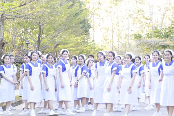 Faculty of Nursing #7